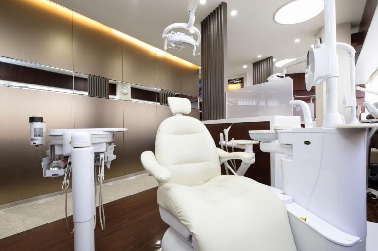 定期的な歯の健診のすすめ