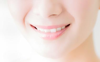 銀歯から白い歯へ